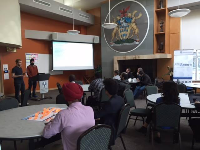 Entrepreneurship Hackathon