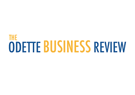 The Odette Business Review