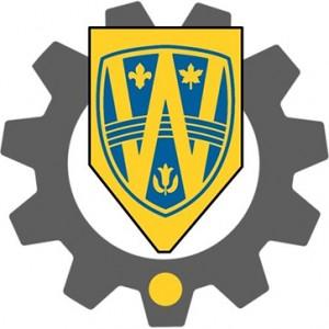 UWIN_3D Club Logo
